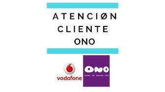 ► TELEFONO ? ? ? ONO Atención cliente