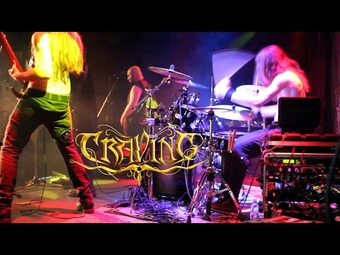 only-teardrops---extreme-metal-cover-(live-with-craving)