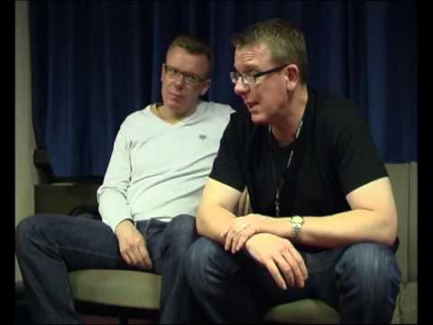 Interview with the Proclaimers