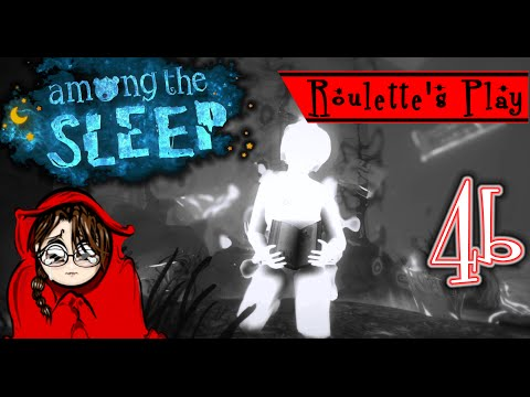4 Me - Roulette's Play: Among the Sleep Part 4b - Let's Play Adventure Horror ( Steam )