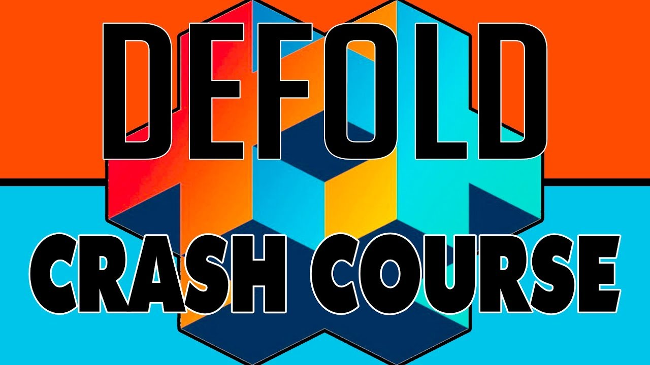 Defold Game Engine Crash Course Tutorial