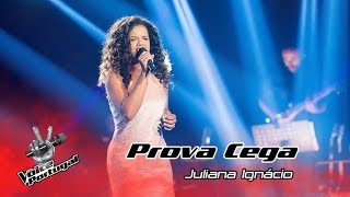 """Juliana Ignácio - """"The Greatest Love Of All"""" 