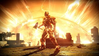 Official Destiny: The Taken King E3 Reveal Trailer thumbnail