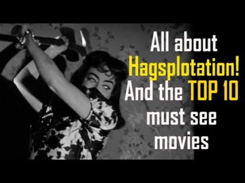 "All About ""Hagsplotation""! And the TOP 10 must see movies. (Legendas em Português)"