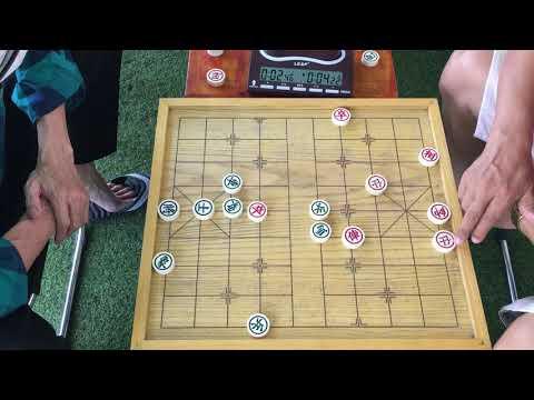 TRÙM CỜ ĐỘ sát chiêu CAO THỦ LẠ l cờ tướng giang hồ l from YouTube · Duration:  24 minutes 58 seconds