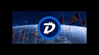 DigiByte (DGB) - VESTi - Guarda Wallet - UTRUST Mass Adoption - AntumID