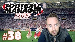 let s play football manager 2017 38 fc augsburg im test vfb stuttgart deutsch