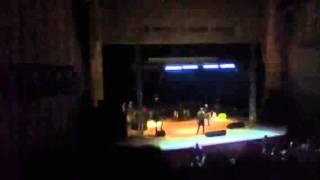 Haluk Levent Trabzon konseri