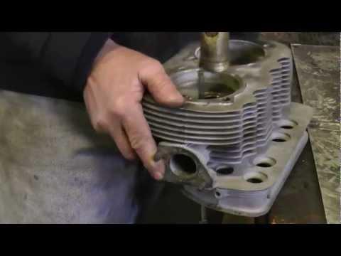 JBugs - Product Spotlight - VW Dual Port Cylinder Head - YouTube