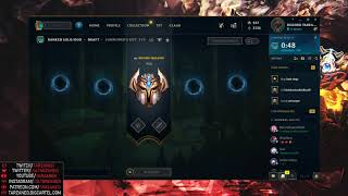 TARZANED BOOSTED IWD'S ACCOUNT TO CHALLENGER FOR TWO YEARS