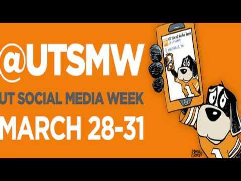 UT Social Media Week: Sports and Social Media
