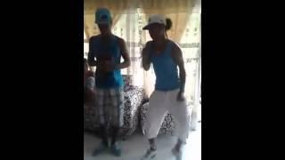 Como Bailar Swagga Los Stry Prietos