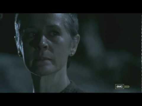 The Walking Dead  Sophia Wasn't Mine  Daryl's Rant