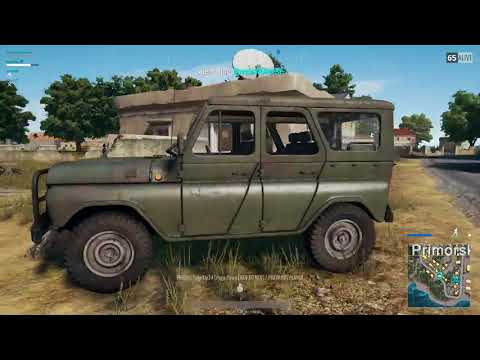 Amo Plays PUBG - Twitch Stream 3 - Worst Game Ever (So Far) (Gameplay)