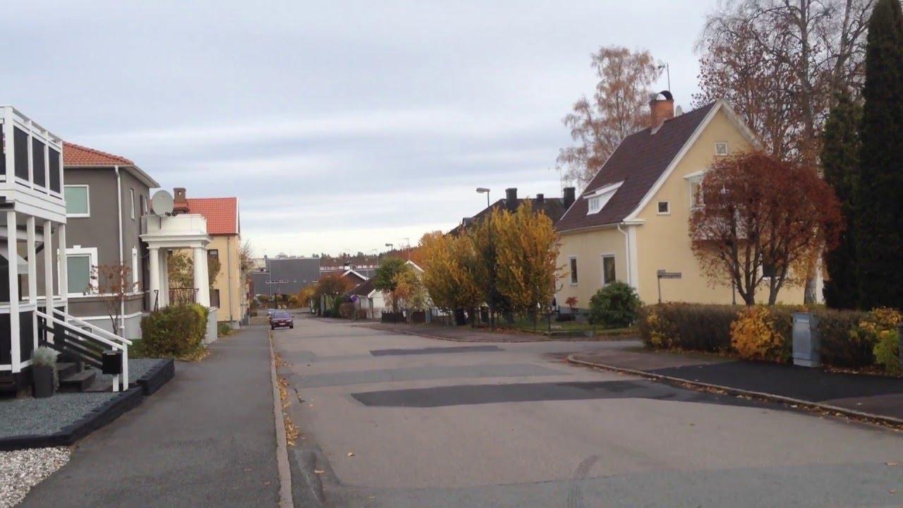Vetlanda, Stockholm - Sweden 2015 - YouTube
