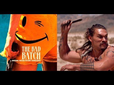 the bad batch original soundtrack