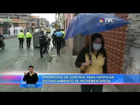 Colegio Militar Eloy Alfaro seguirá los protocolos tras denuncia de abuso sexual -Teleamazonas from YouTube · Duration:  2 minutes 4 seconds