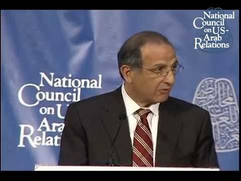 Arab-U.S. Relations: Views from the Region - 2014 Arab-U.S. Policymakers Conference