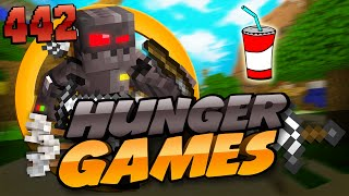 Minecraft Hunger Games Episode 442: #Popsters