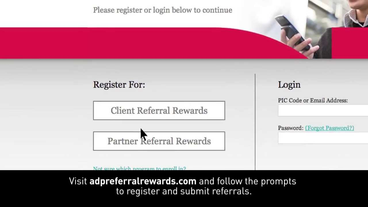 ADP Referral Rewards Program Gives Small Business a Boost with Great  Incentives