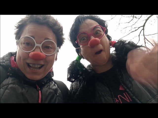 Pepa y Pepi en el conquis!!! - Capítulo 8