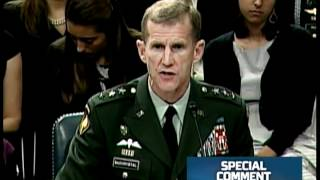 Get Out Of Afghanistan - Special Comment - 2009-11-30 Countdown with Keith Olbermann