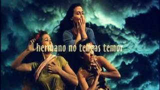 DANNY BERRIOS - EL HIMNO DE VICTORIA EN CANTO Y LETRAS VIDEO OFICIAL