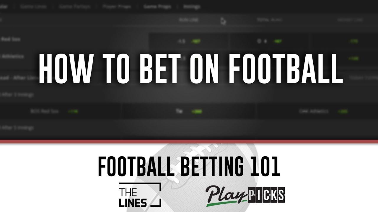 Betting on football 101 cbs hedging strategies binary options