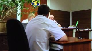 Дерус на закрытие УП по Ромазовой(, 2013-07-03T19:40:06.000Z)