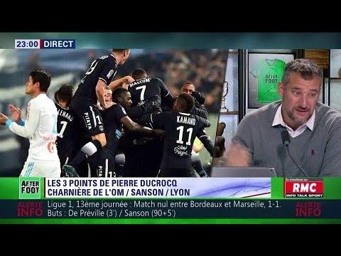 Riolo : « Le jeu est d'une telle pauvreté sans Luiz Gustavo »