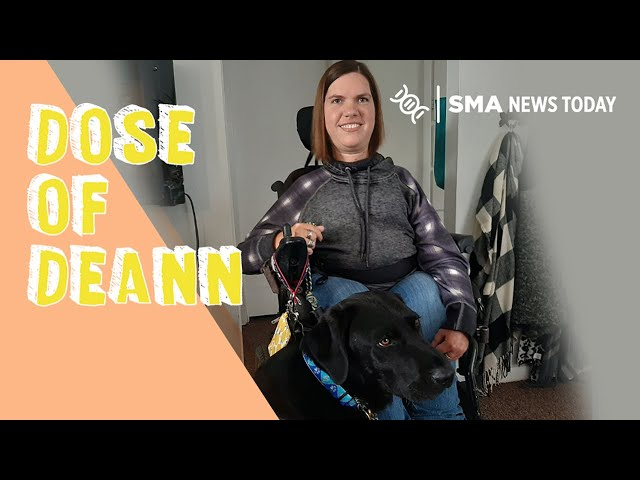 Epic Service Dog Adventure