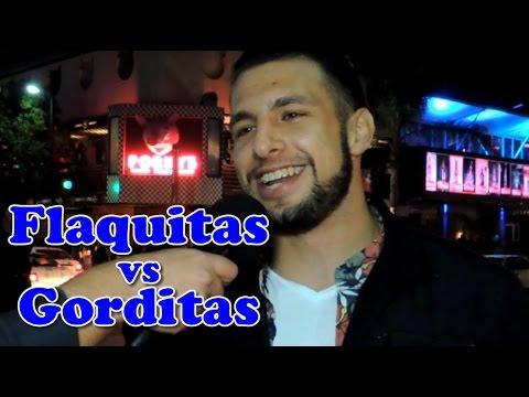 Flaquitas o Gorditas | Que personaje sale en el billete de 100 pesos - Ellos Responden
