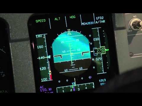 The Most Dangerous Approaches: Ajaccio Airport - Baltic Aviation Academy