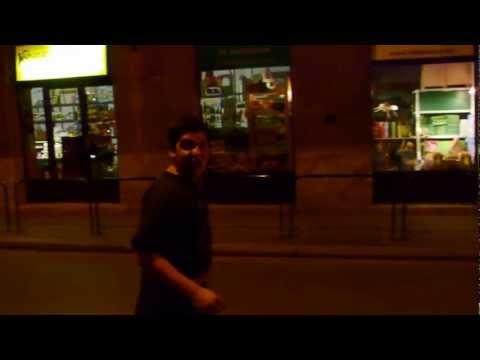 Night Crimes Budapest