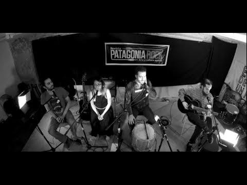 Patagonia Rock 2018  - Diogenes