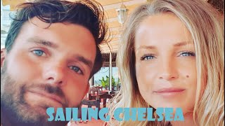Sailing Chelsea Channel Trailer