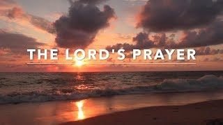 The Lord's Prayer - By Inspirational Singer, Amy Barbera .. Video by MusicCityPhotographer.com
