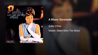 A Blues Serenade