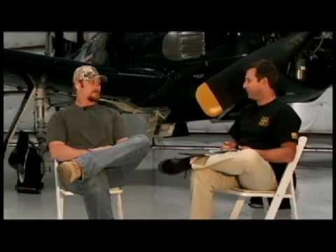 Eric Blehm & Chris Kyle  Livestream  91012