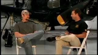 Eric Blehm & Chris Kyle - Livestream - 9/10/12