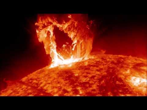 Ride The Solar Wind - Dwayne Ford ( Demented Sound Mafia ) - [ Epic Cinematic ]