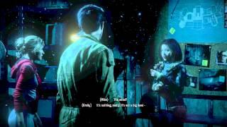 Until Dawn Emily Death Scene PS4 Gameplay