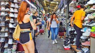 Istanbul Fake Market Spree in Kadıköy 2019