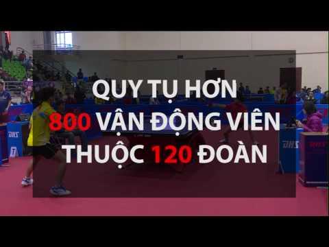 Hanoi Open 2016
