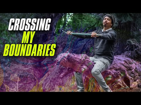 Crossing Boundaries   Nathiagali   Redmi Note 10 Pro   Mooroo   VLOG