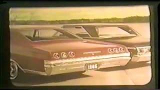 Impala and Chevelle Comparison 1965 Pt 1