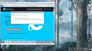 видео Обновите браузер