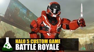 Halo 5: Game Night - Battle Royale