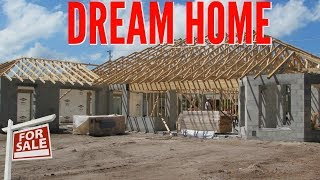 BUILDING OUR DREAM HOME! MOVING OUT? EMMA AND ELLIE