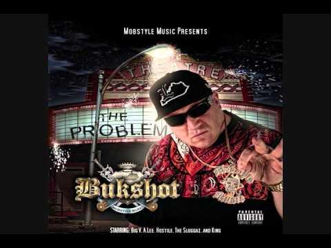 Bukshot - Ballin'